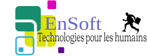 EnSoft Site web Gaspe